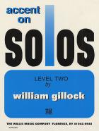 Accent On Solos – Level 2
