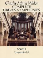 Complete Organ Symphonies - Seria I