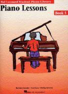Hal Leonard Student Piano Library: Piano