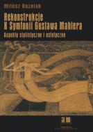 Rekonstrukcje X Symfonii Gustawa Mahlera