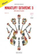 Miniatury gitarowe 3