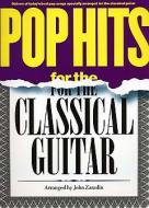 Pop Hits na Gitarę Klasyczną