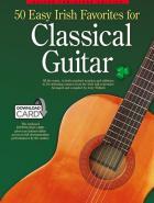 50 Prostych Utworów Irlandzkich na Gitar