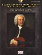 Selections from the Lute, Violin and Cel