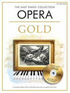 The Easy Piano Collection: Opera Gold