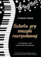 Szkoła gry muzyki rozrywkowej