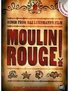 Moulin Rouge! Vocal Selections