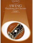 Swing Playalong na Klarnet