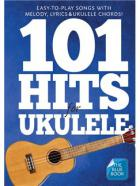 101 Hits for Ukulele (Blue Book)