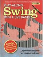 Play-Along Swing with a Live Band!