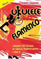 Ukulele flamenco