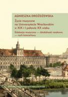 Życie muzyczne na Uniwersytecie Wrocławs