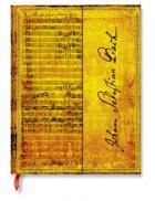 Notatnik Bach