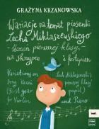 Wariacje na temat piosenki Lecha Miklasz