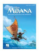 Moana / Vaiana: Skarb oceanu - PVG