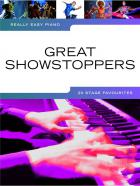 Great Showstoppers