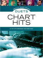 Piano Duets. Chart Hits
