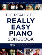 Really Big Really Easy Piano Songbook