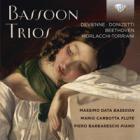 Basson Trios (CD)