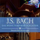 J.S. Bach. Das wohltemperierte klavier (