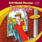 Król Maciuś Pierwszy - 2 CD