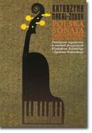 Polska sonata skrzypcowa końca XIX wieku