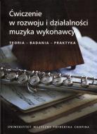 Ćwiczenie w rozwoju działalności muzyka