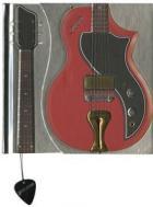 Notatnik ozdobny - gitara