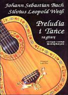 Preludia i Tańce na gitarę