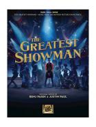Greatest Showman - Król rozrywki - PVG