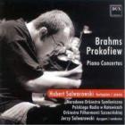 Brahms, Prokofiew - CD