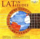 Latin Latitudes - CD