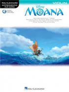 Moana / Vaiana: Skarb oceanu - na skrzyp