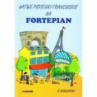 Łatwe piosenki francuskie na fortepian