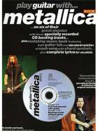 Play Guitar With Metallica vol. 2