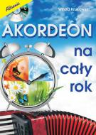 Akordeon na cały rok + CD