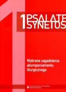 Psalate Synetos  tom 1