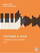 Czytanie a vista w szkole muzycznej II s