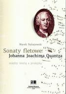 Sonaty fletowe Johanna Joachima Quzntza