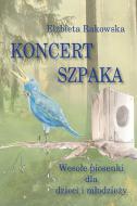 Koncert szpaka