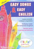 Easy songs & easy English