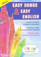 Easy songs & easy English