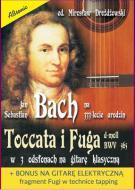 Toccata i fuga d-moll BWV 565