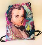 Plecak/worek Chopin