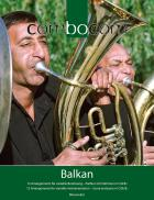 Balkan. 13 Arrangements for variable ins
