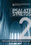 Psalate Synetos tom 2
