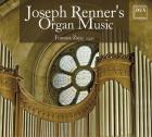 Muzyka organowa - CD