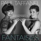 Paul Taffanel. Fantaisies - CD