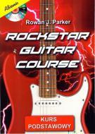 Rockstar Guitar Course