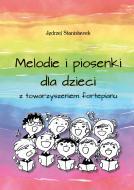 Melodie i piosenki dla dzieci z towarzys